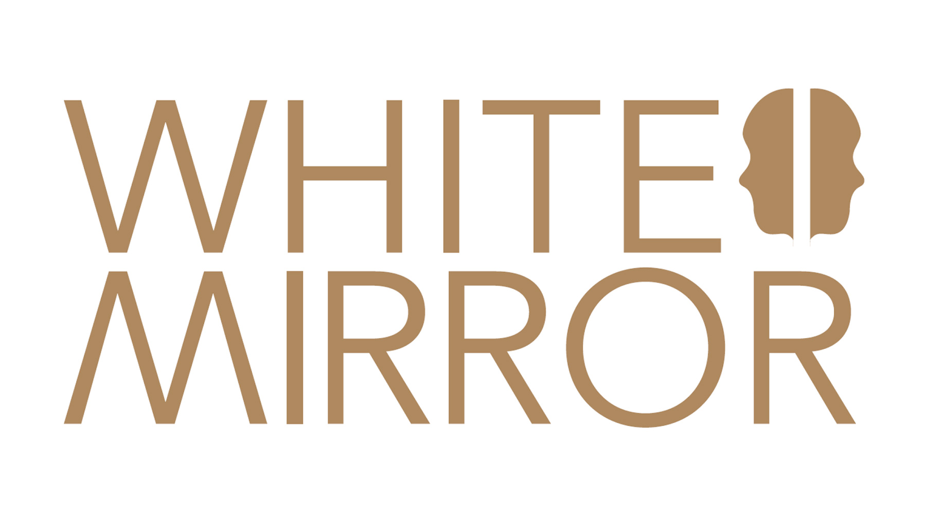 White Mirror by Didier Guillon